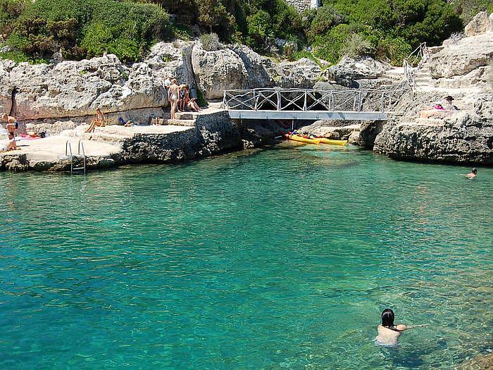 Apartamento en alquiler de temporada en calle Avinguda Los Delfines, Ciutadella de Menorca - 177081312