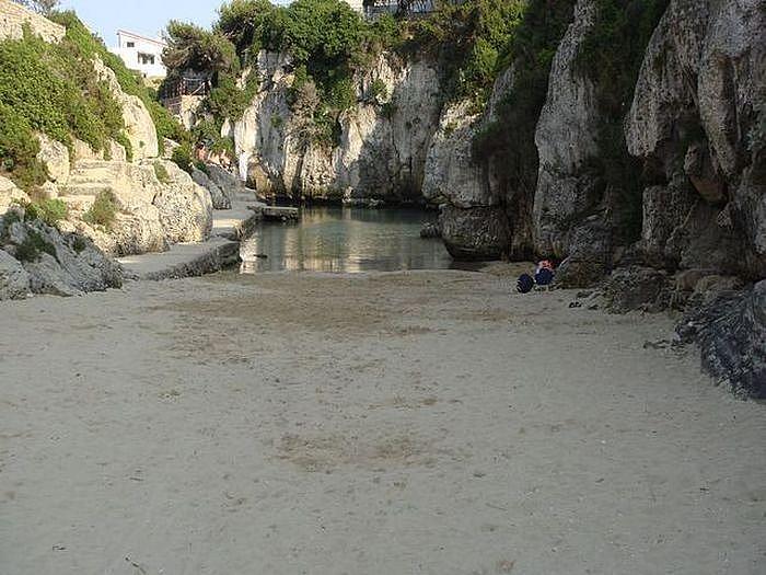 Apartamento en alquiler de temporada en calle Avinguda Los Delfines, Ciutadella de Menorca - 177081313