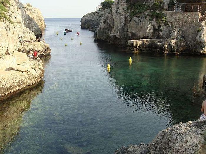 Apartamento en alquiler de temporada en calle Avinguda Los Delfines, Ciutadella de Menorca - 177081318