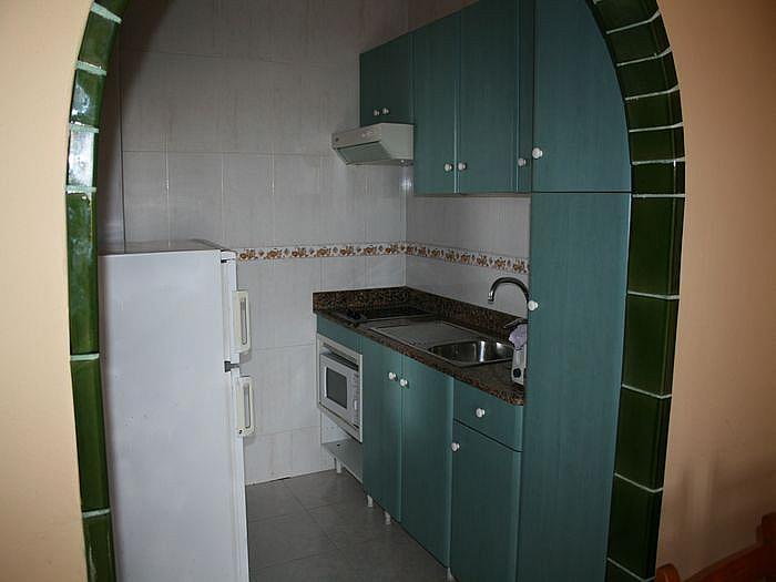 Apartamento en alquiler de temporada en calle Avinguda Los Delfines, Ciutadella de Menorca - 177081325