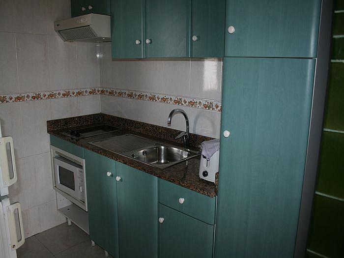 Apartamento en alquiler de temporada en calle Avinguda Los Delfines, Ciutadella de Menorca - 177081328