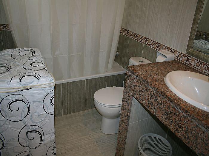 Apartamento en alquiler de temporada en calle Avinguda Los Delfines, Ciutadella de Menorca - 177081334