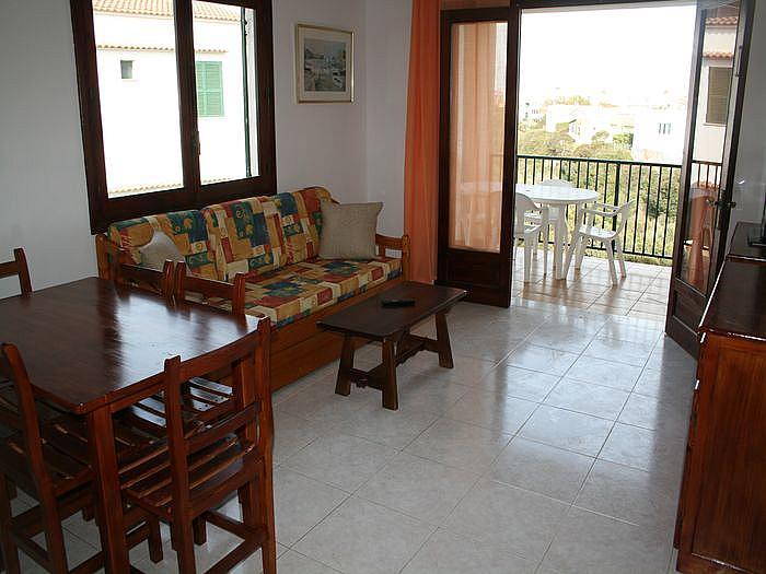 Apartamento en alquiler de temporada en calle Avinguda Los Delfines, Ciutadella de Menorca - 177081337