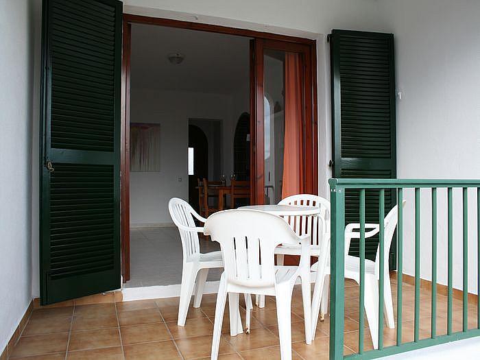 Apartamento en alquiler de temporada en calle Avinguda Los Delfines, Ciutadella de Menorca - 177081344