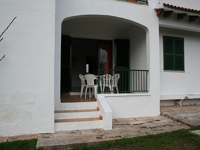 Apartamento en alquiler de temporada en calle Avinguda Los Delfines, Ciutadella de Menorca - 177081345