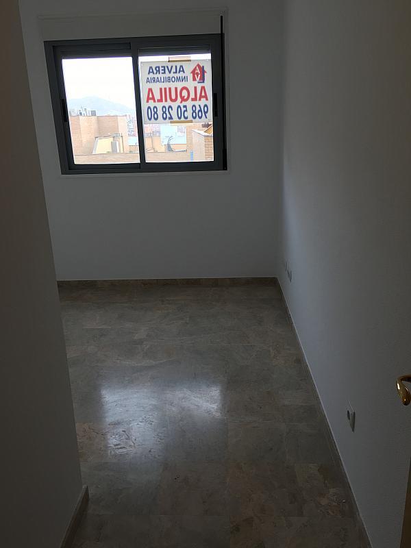 Ático en alquiler en calle Ramon y Cajal, Cartagena - 345969454