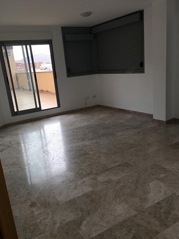 Ático en alquiler en calle Ramon y Cajal, Cartagena - 345969476