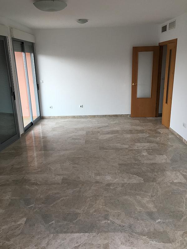 Ático en alquiler en calle Ramon y Cajal, Cartagena - 345969477