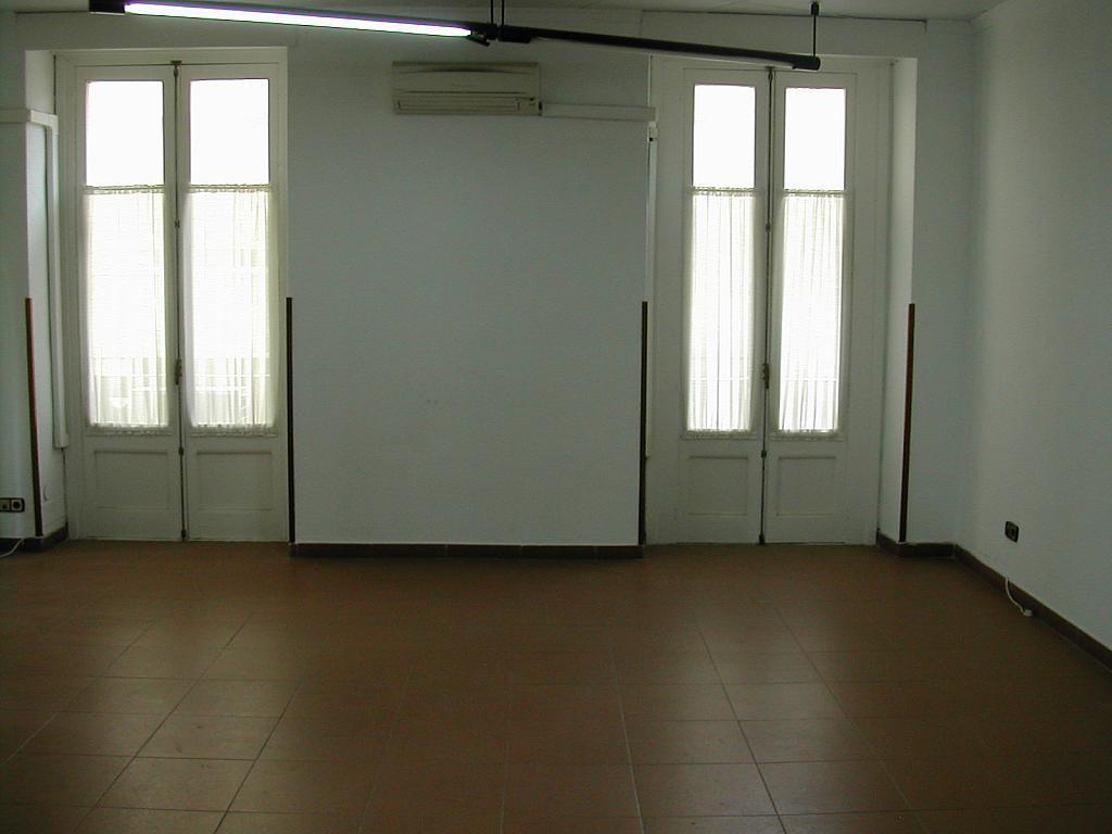 Oficina en alquiler en calle Jara, Cartagena - 142505281