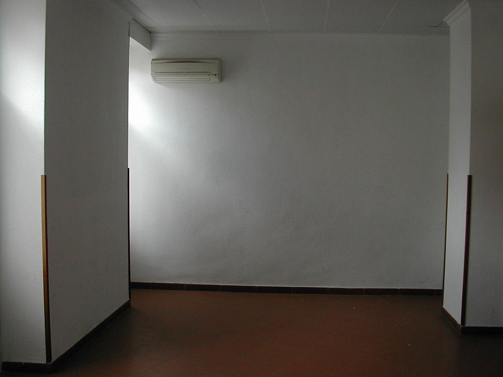 Oficina en alquiler en calle Jara, Cartagena - 142505288