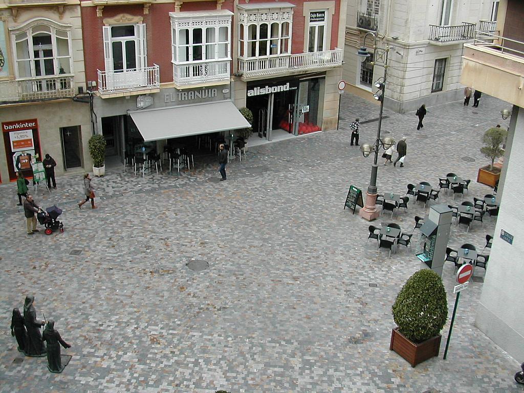 Oficina en alquiler en calle Jara, Cartagena - 142505289