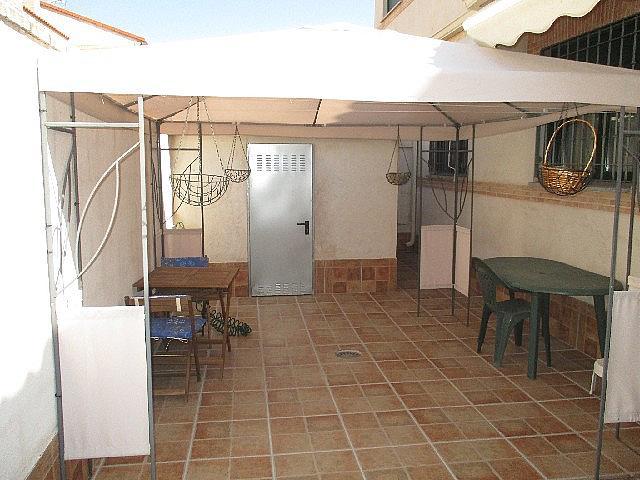Foto 12 - Chalet en alquiler en Santo Domingo-Caudilla - 328359726