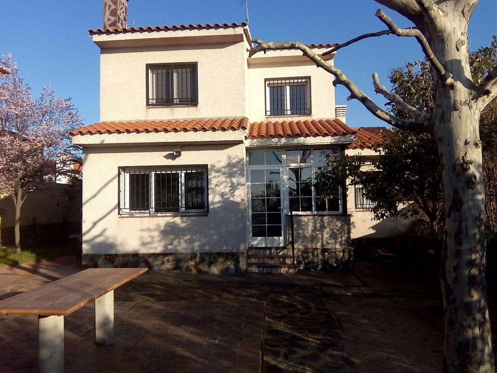 Chalet - Chalet en alquiler opción compra en Carranque - 381257111