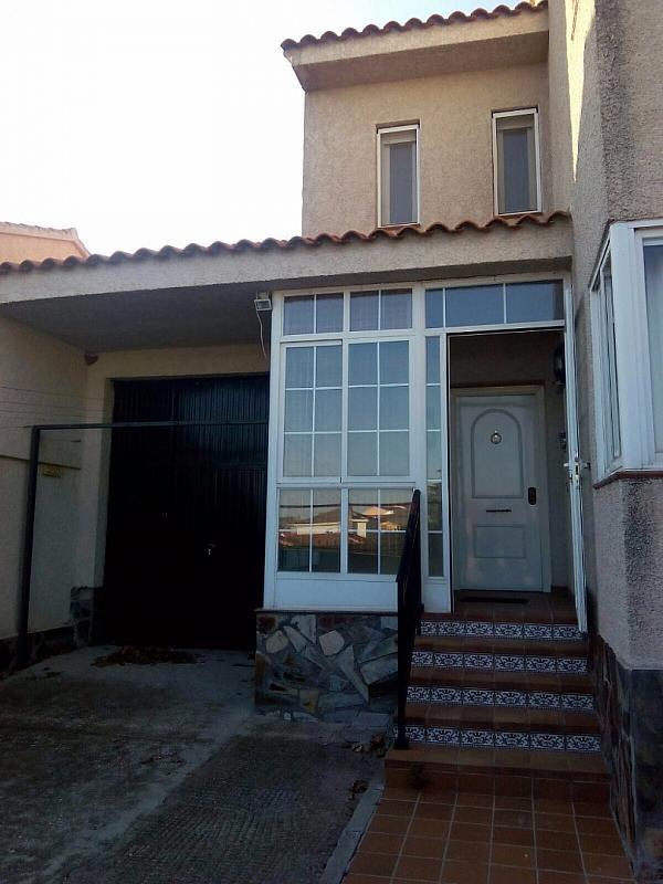 Chalet - Chalet en alquiler opción compra en Carranque - 381257114