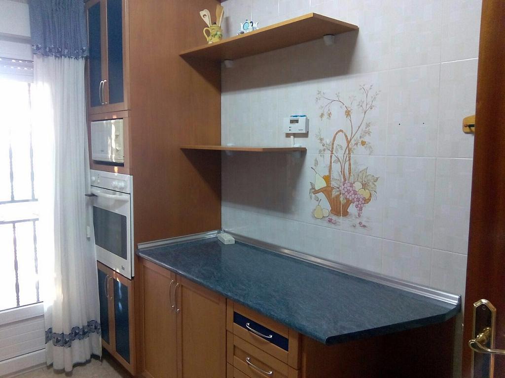 Chalet - Chalet en alquiler opción compra en Carranque - 381257129