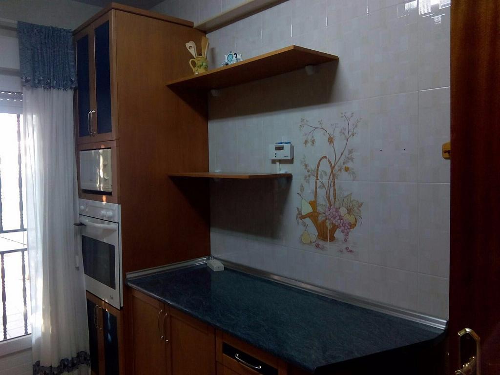 Chalet - Chalet en alquiler opción compra en Carranque - 381257132