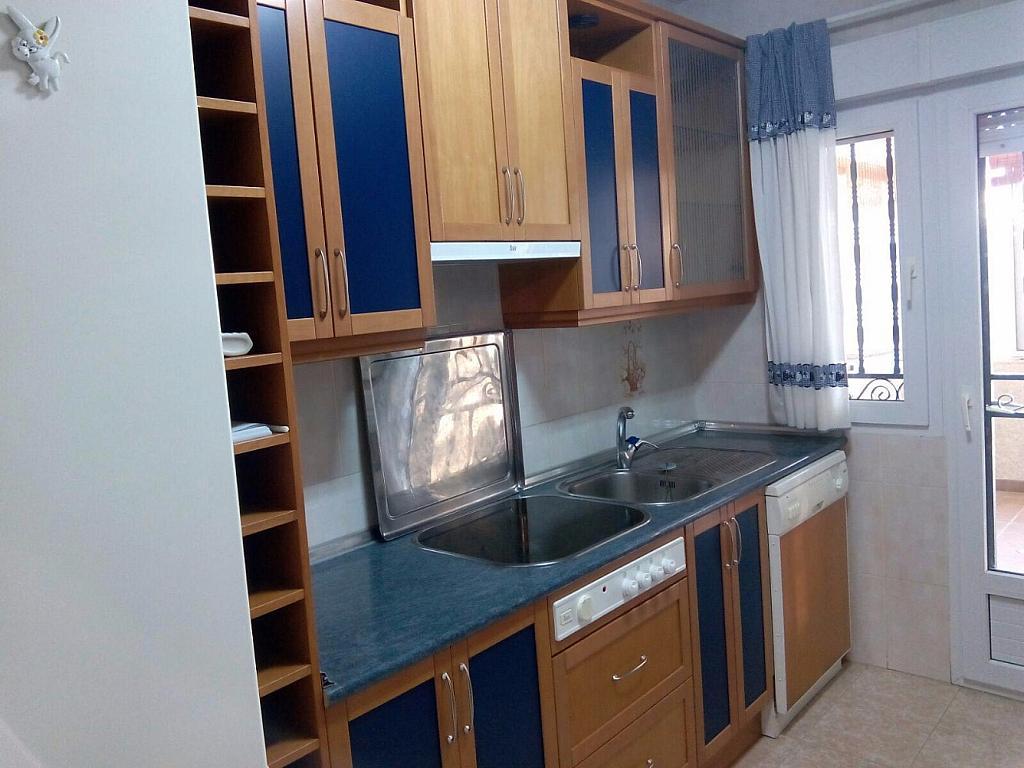 Chalet - Chalet en alquiler opción compra en Carranque - 381257135