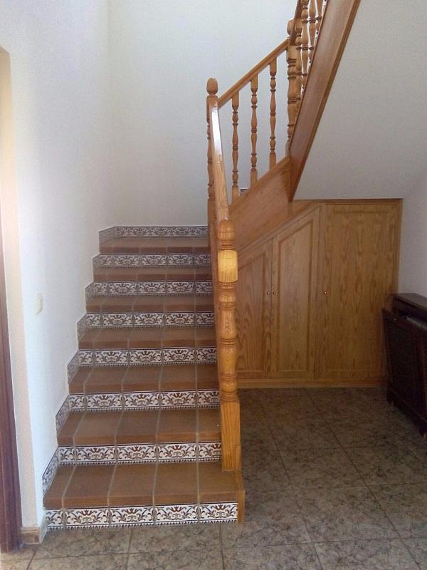 Chalet - Chalet en alquiler opción compra en Carranque - 381257159