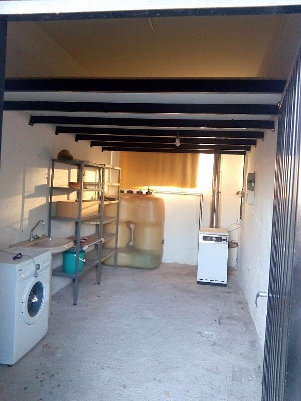 Chalet - Chalet en alquiler opción compra en Carranque - 381257189