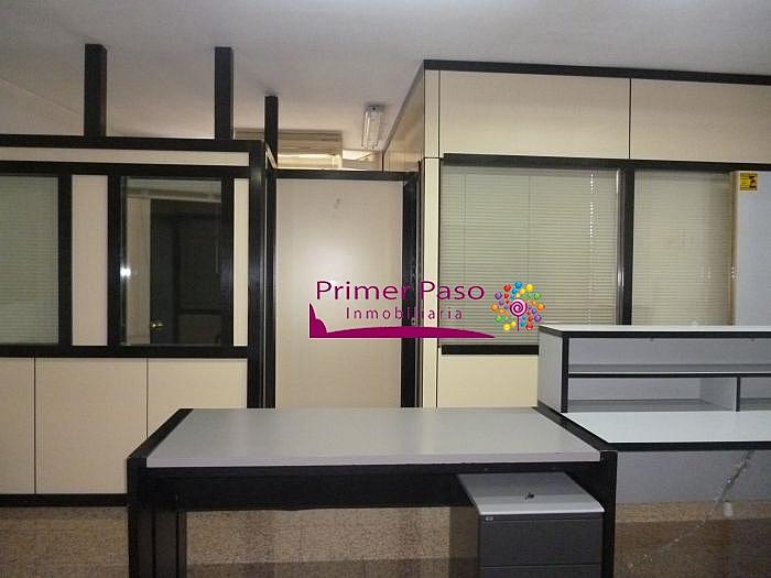 Foto 1 - Oficina en alquiler en Centro en Fuenlabrada - 189362103