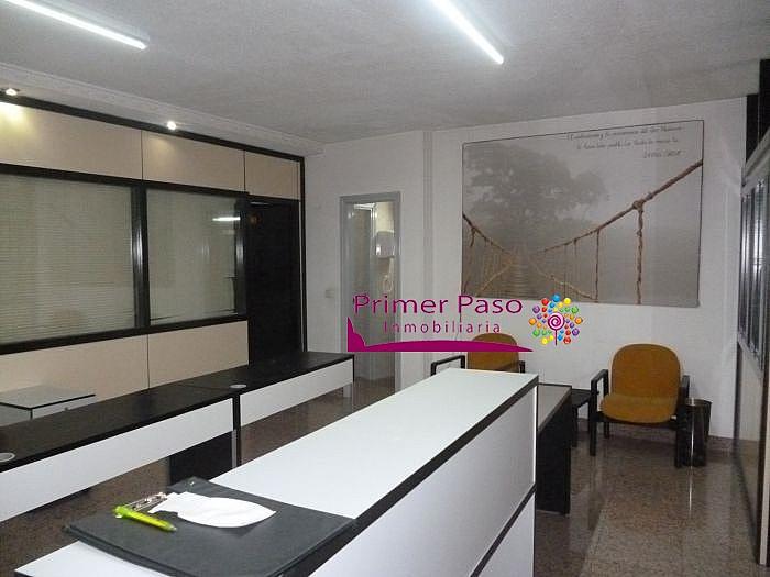 Foto 2 - Oficina en alquiler en Centro en Fuenlabrada - 189362106