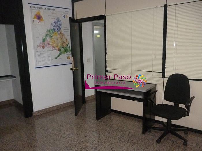 Foto 4 - Oficina en alquiler en Centro en Fuenlabrada - 189362112