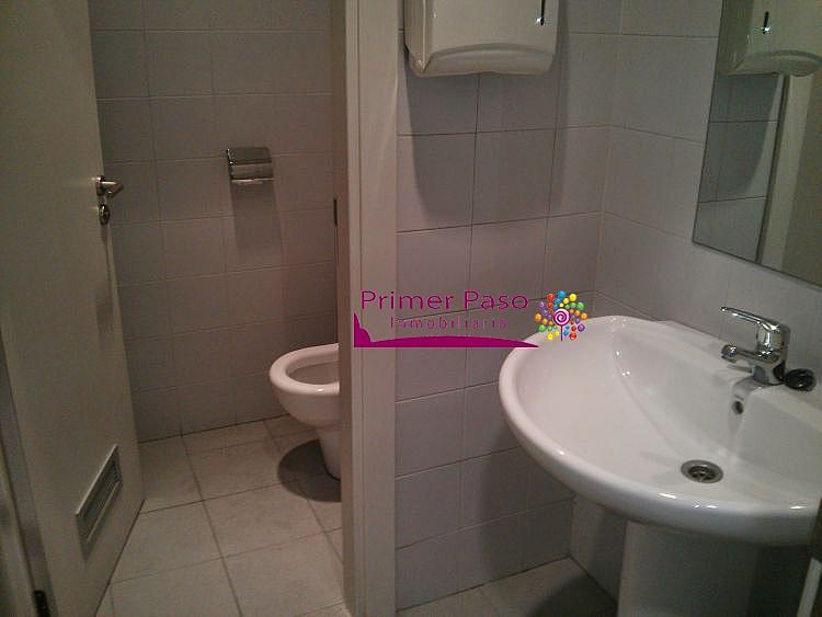 Foto 4 - Local en alquiler opción compra en Fuenlabrada - 189290150