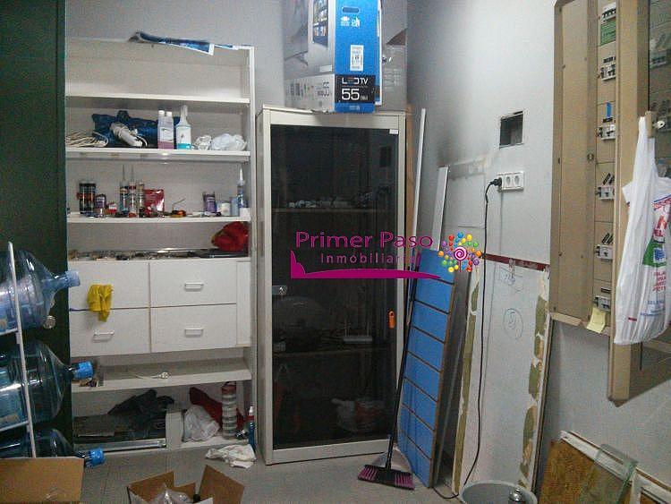 Foto 10 - Local en alquiler opción compra en Fuenlabrada - 189290165