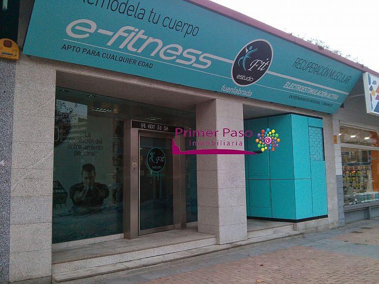 Foto 14 - Local en alquiler opción compra en Fuenlabrada - 189290177