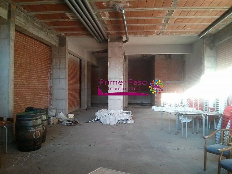 Foto 5 - Local en alquiler opción compra en El Naranjo-La Serna en Fuenlabrada - 189290195