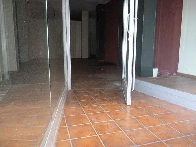 Local - Local comercial en alquiler en Centro en Fuenlabrada - 381252329