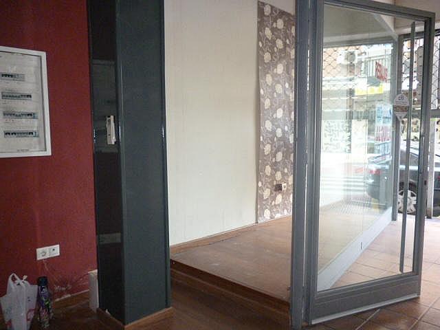 Local - Local comercial en alquiler en Centro en Fuenlabrada - 381252338