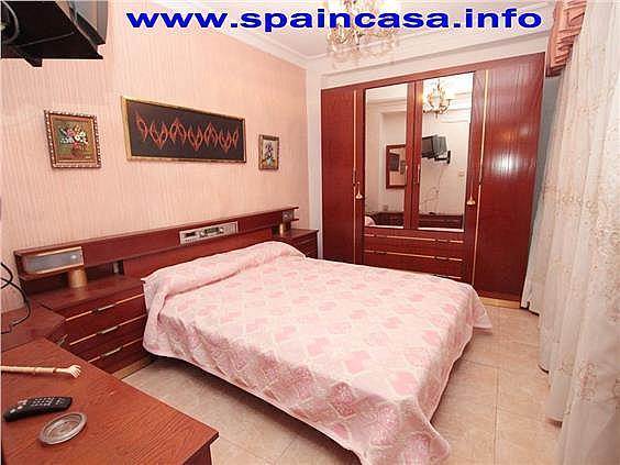 Piso en alquiler en paseo Independencia, Huelva - 253591952