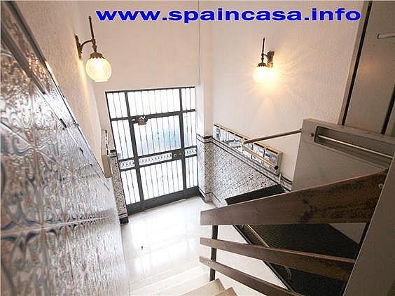 Piso en alquiler en paseo Independencia, Huelva - 253591958