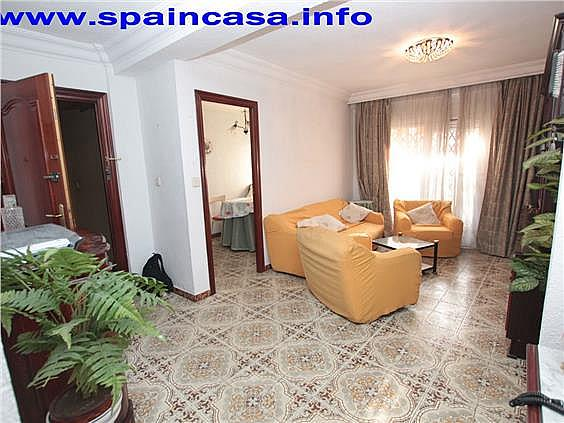 Piso en alquiler en paseo Independencia, Huelva - 253591964
