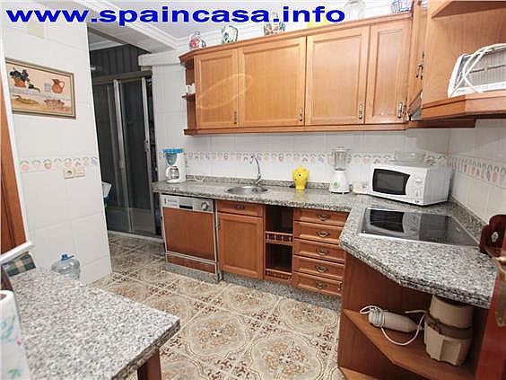 Piso en alquiler en paseo Independencia, Huelva - 253591967