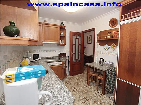 Piso en alquiler en paseo Independencia, Huelva - 253591970