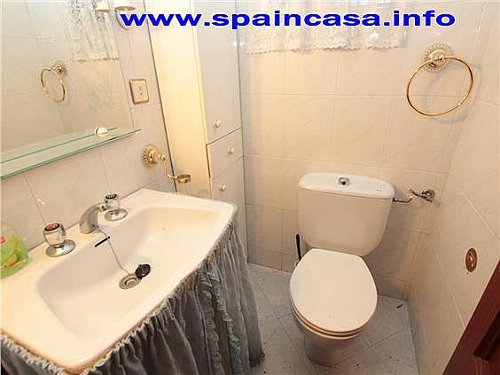 Piso en alquiler en paseo Independencia, Huelva - 253591973