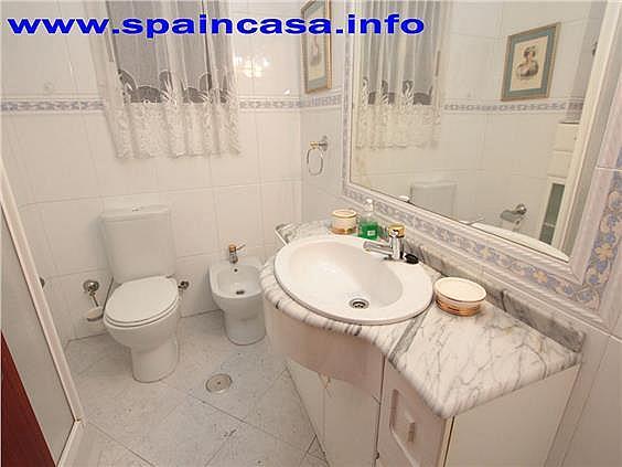 Piso en alquiler en paseo Independencia, Huelva - 253591976