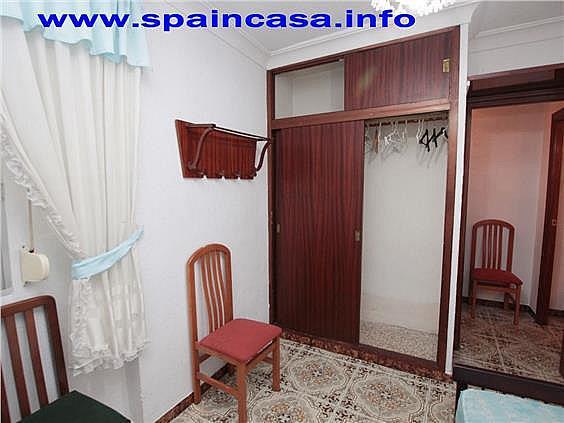 Piso en alquiler en paseo Independencia, Huelva - 253591979
