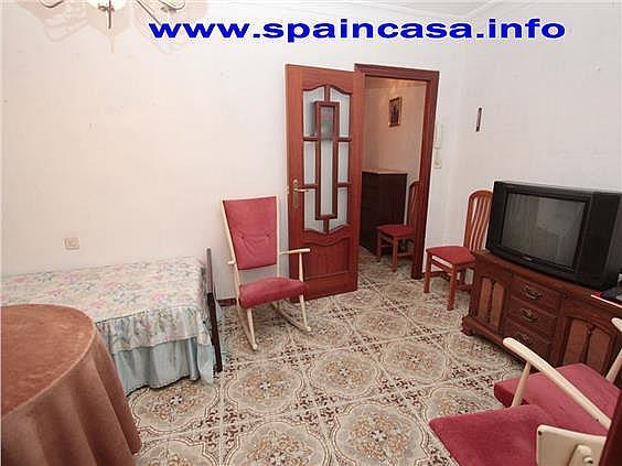 Piso en alquiler en paseo Independencia, Huelva - 253591982