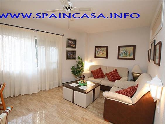 Piso en alquiler en Punta Umbría - 333535484