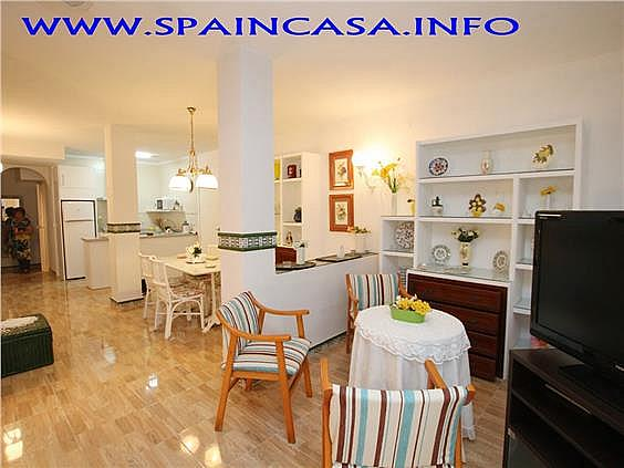 Piso en alquiler en Punta Umbría - 333535505