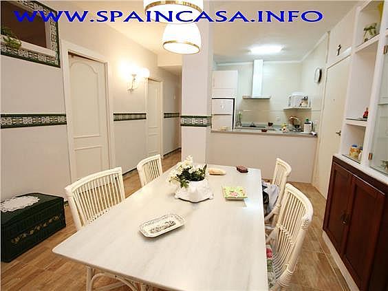 Piso en alquiler en Punta Umbría - 333535511