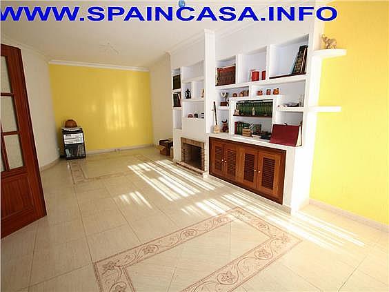 Casa adosada en alquiler en Aljaraque - 258187994