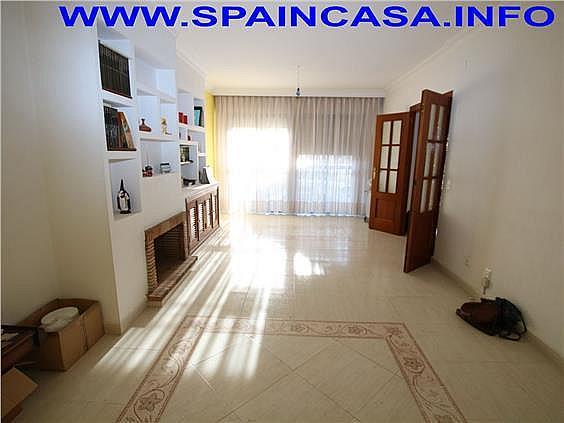 Casa adosada en alquiler en Aljaraque - 258187997