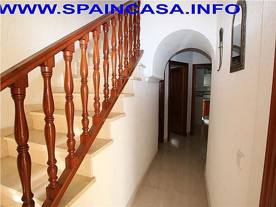 Casa adosada en alquiler en Aljaraque - 258188000
