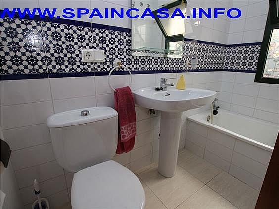 Casa adosada en alquiler en Aljaraque - 258188003