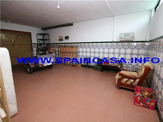 Casa adosada en alquiler en Aljaraque - 258188012