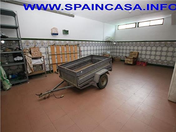 Casa adosada en alquiler en Aljaraque - 258188015